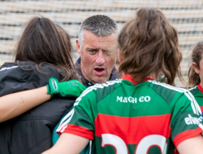 There are no winners in the Mayo saga only losers