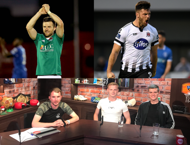 Off The Ball's League of Ireland Podcast - Episode 32