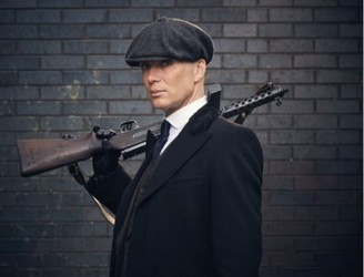 Filming Begins On Peaky Blinders Season 5