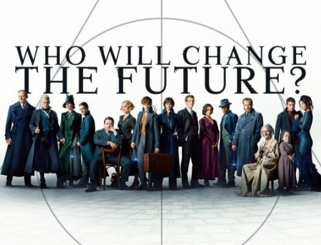 Final Trailer For The Fantastic Beasts Sequel Is Here