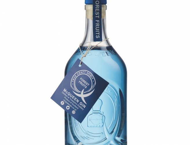 Aldi Colour Changing Gin Is Coming To Irish Stores