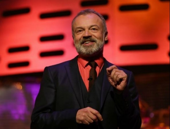 The Graham Norton Show Returns This Week With A Star-Studded Line Up