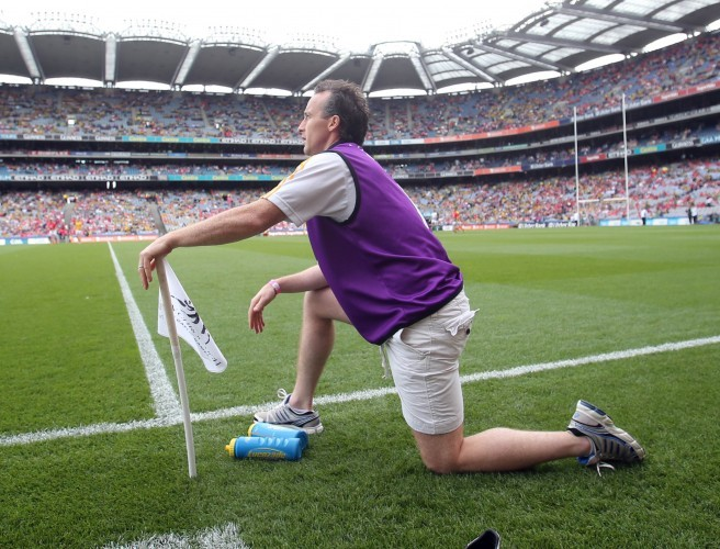 Anthony Moyles: Tinkering with rules won't save Gaelic football