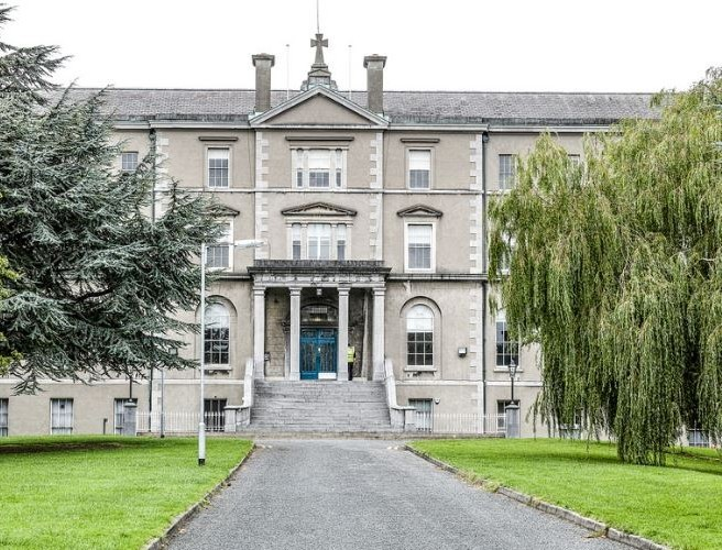 Archdiocese In Discussions With GAA Over Selling Holy Cross College
