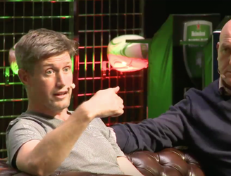 "Ronan O'Gara welcomes ""interesting"" prospect of teaming up with Paul O'Connell again"