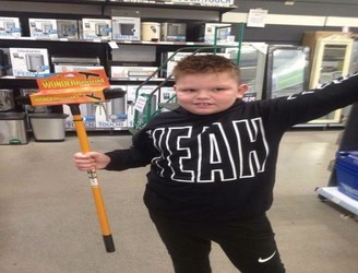 Wow: Incredible Story Of Autistic Dublin Boy Goes Viral