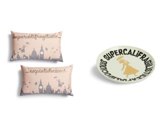 Penneys Launches Mary Poppins Collection