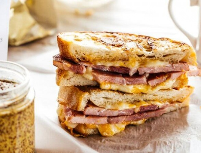 A Toastie Festival Is Coming To Bray Next Month