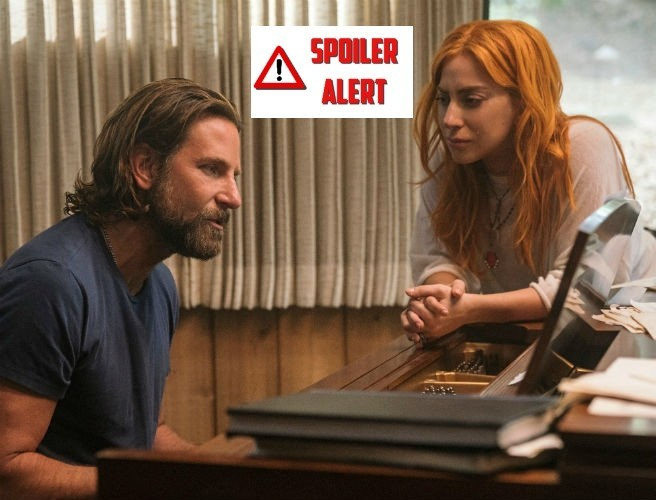 Dublin Talks Reveal 'A Star Is Born' Scene Controversy