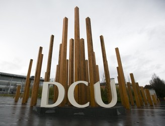 "DCU President ""Shocked"" At Inappropriate Student Behaviour"