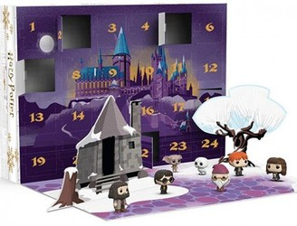 This Harry Potter Advent Calendar Looks Incredible