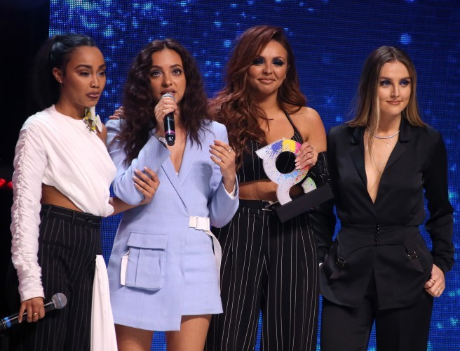 Little Mix Announce 3Arena Gig