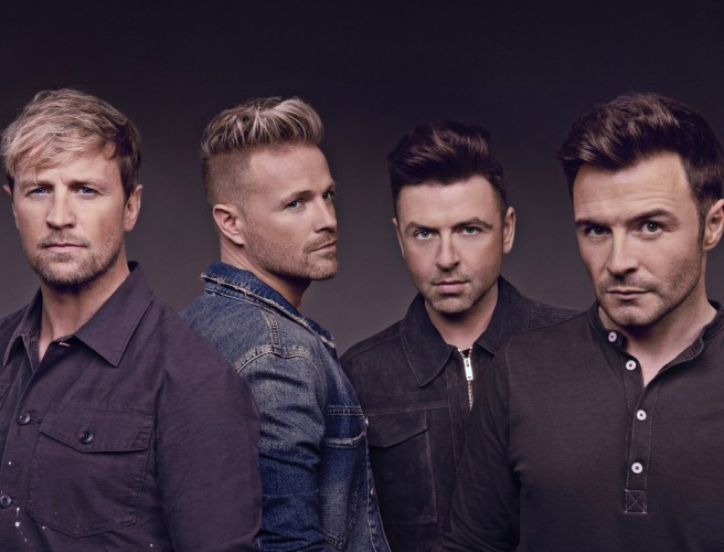 Win Tickets To Westlife At Croke Park