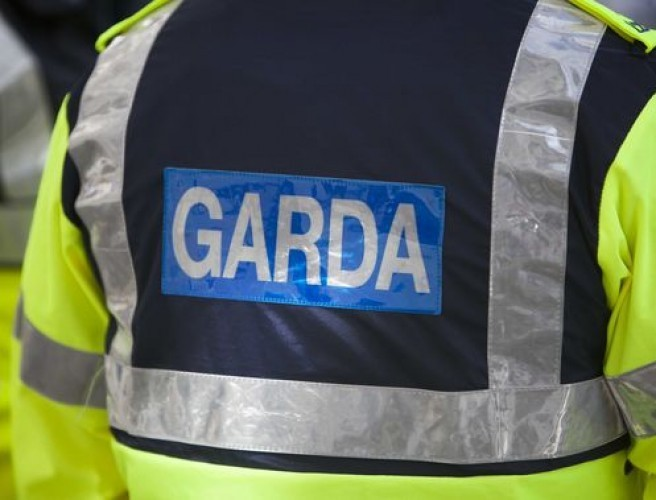 Gardai Thank Clondalkin Residents For Understanding During Armed Barricade