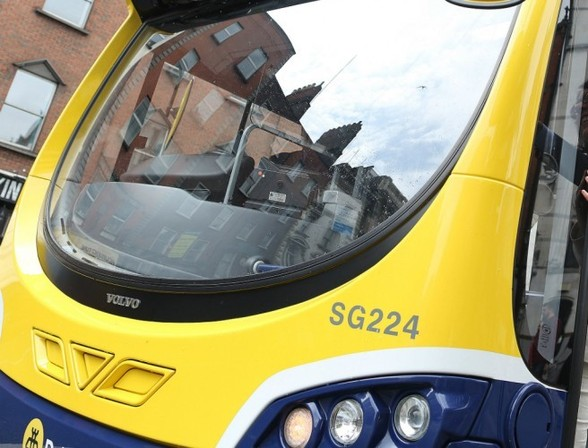 Go-Ahead Taking Over Three More Dublin Bus Routes This Weekend