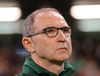 Pressure mounts on Martin O'Neill as Richard Dunne, Keith Andrews and John Giles call for change