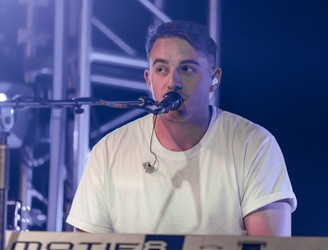 Dermot Kennedy Announces Two 2019 Dublin Dates