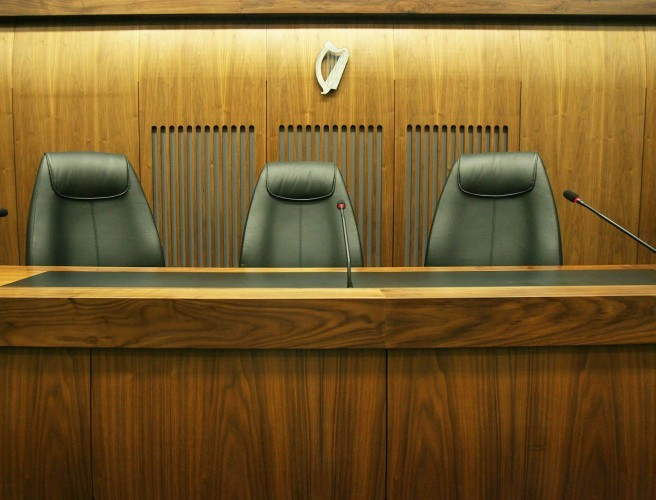 Dublin Based Garda Guilty Of Possessing Child Abuse Images