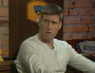 Ronan O'Gara's had head coach offers