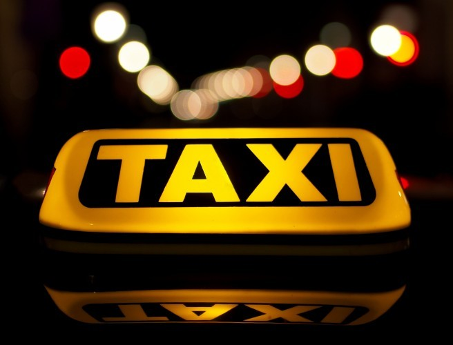 Win Free Taxis For A Month
