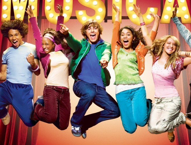 A High School Musical Party Is Coming To Dublin
