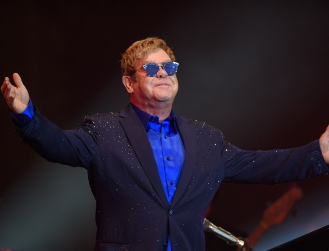 Elton John Is Coming To 3Arena In 2020