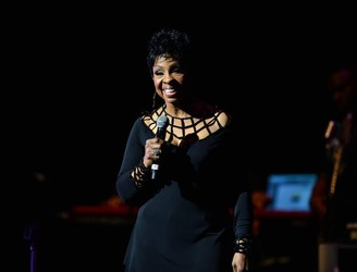 Gladys Knight Announces Olympia Theatre Gig