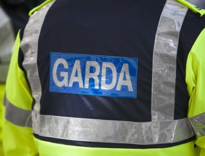 Man Found Dead In Navan Road Home