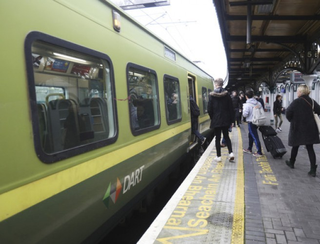 Growing Calls For Dedicated Public Transport Police In Dublin