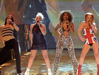 We're Playing Spice Girls All Day On 98FM Throwback