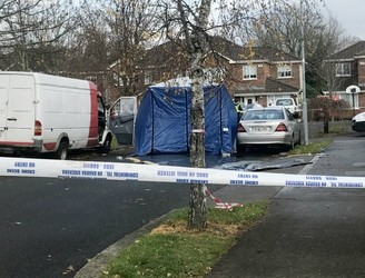 Gardaí Investigating Whether Fatal Leixlip Shooting Linked To Hutch-Kinahan Feud