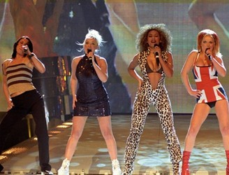 Spice Girls Sing Along Night Coming To Dublin