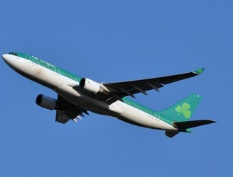 Aer Lingus & Ryanair Launch Black Friday Sales