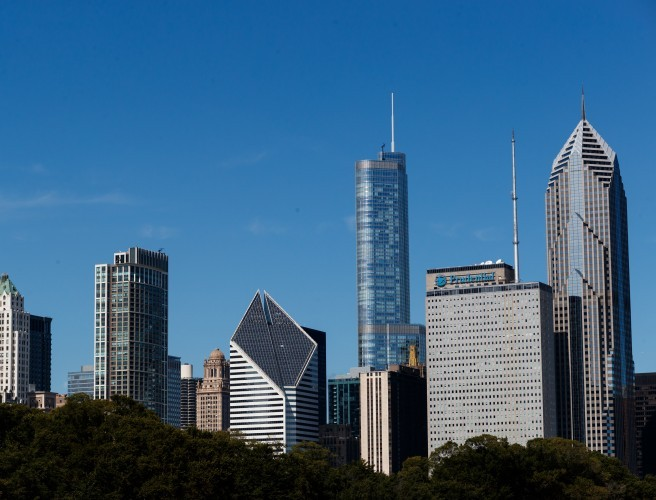 Lift Plunges 84 Floors In Chicago
