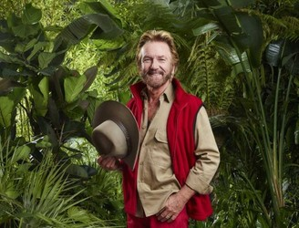It's Official! Noel Edmonds Is Heading In To The Jungle