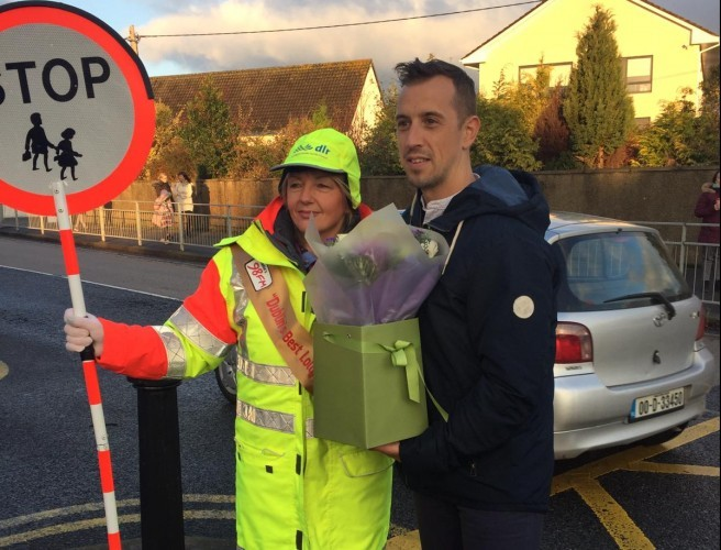 Dublin's Best Lollipop Person Has Been Crowned