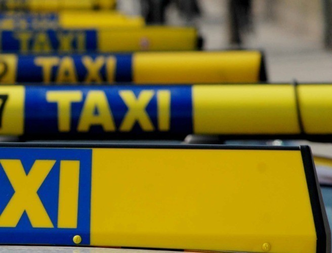 Taxi Drivers Raise Passenger Safety Concerns About Cab Sharing