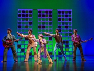 Motown The Musical Is Coming To Dublin