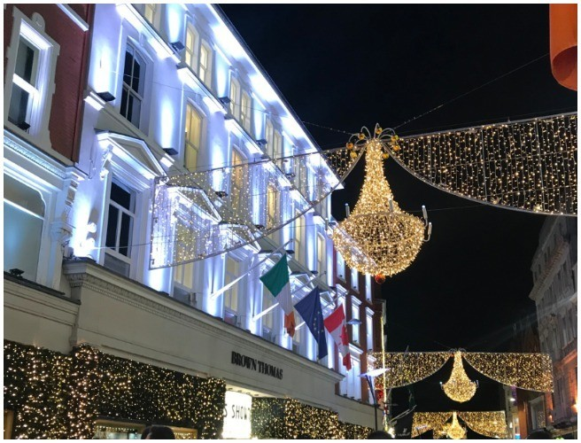 The Best Christmas Experiences Coming To Dublin