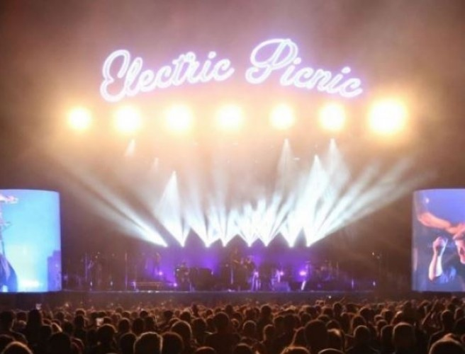 Electric Picnic Tickets To Go On Sale Next Week