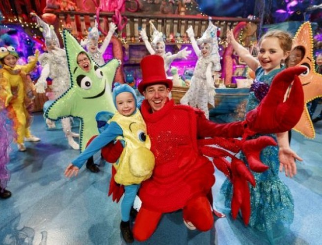 The Late Late Toy Show 2018: All You Need To Know