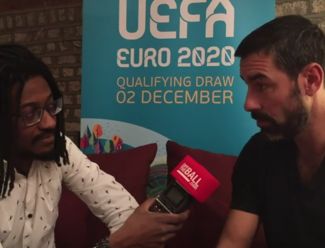 The Robert Pires Interview: Arsenal, France and 18 years on from the David O'Leary story