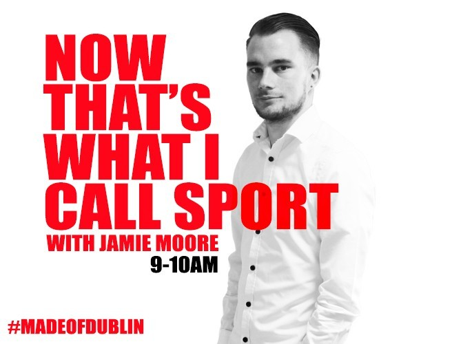 Now That's What I Call Sport Show Podcast - Sunday December 2nd