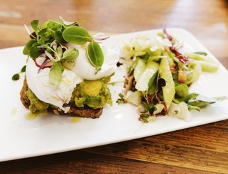 Holy Guacamole - UK Café Cuts Avocado Over Climate Concerns
