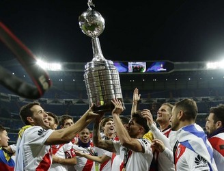 The reason River Plate were singing 'It's a Long Way to Tipperary' tune after Copa Libertadores win