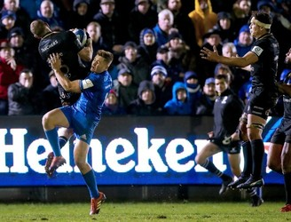 "WATCH: ""Bath have uncovered the way to beat Leinster"""