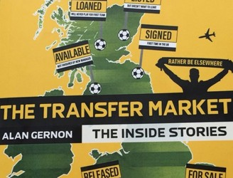 Team 33 | Lifting the lid on what really happens in the Transfer Market