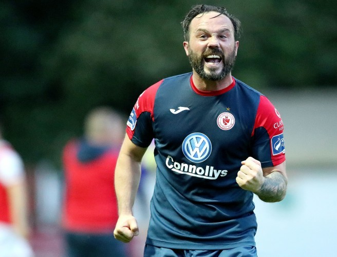 Raff Cretaro, Sligo Rovers