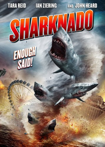 The New Sharknado?
