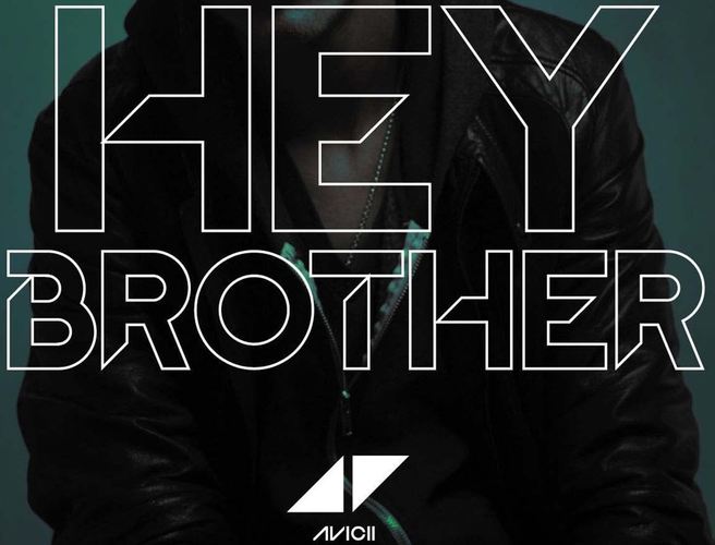 Watch: Avicii - Hey Brother